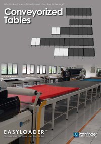 Conveyor Tables brochure