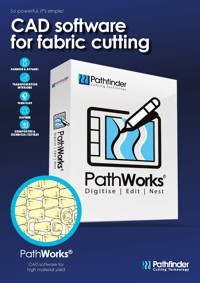 Broschüre Pathworks CAD-Software